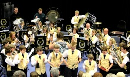 junior band 1