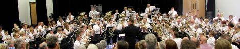 massed bands 3