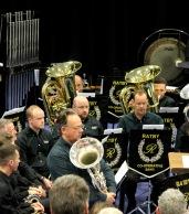 senior band 2